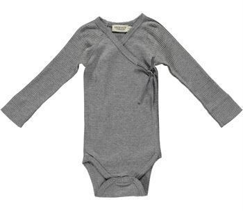 MARMAR BODY MINI GREY MELANGE