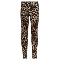 The New leggings - sort/brun/leo
