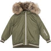 MINI A TURE Joost Fur Jacket,