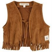 SMALL RAGS BAY WAISTCOAT  VEST