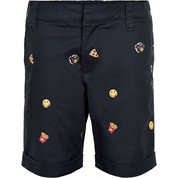 The New Shorts Lomo Chino