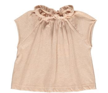 Marmar Trista Ss Baby Top T-Shirt