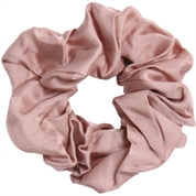WHEAT 1861-371 HAIR ELASTIC ROSA