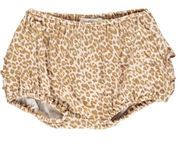 Marmar Shorts Leo Poppy Gold