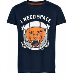 The New T-shirt - navy