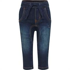 HUMMEL LEO DENIM PANTS