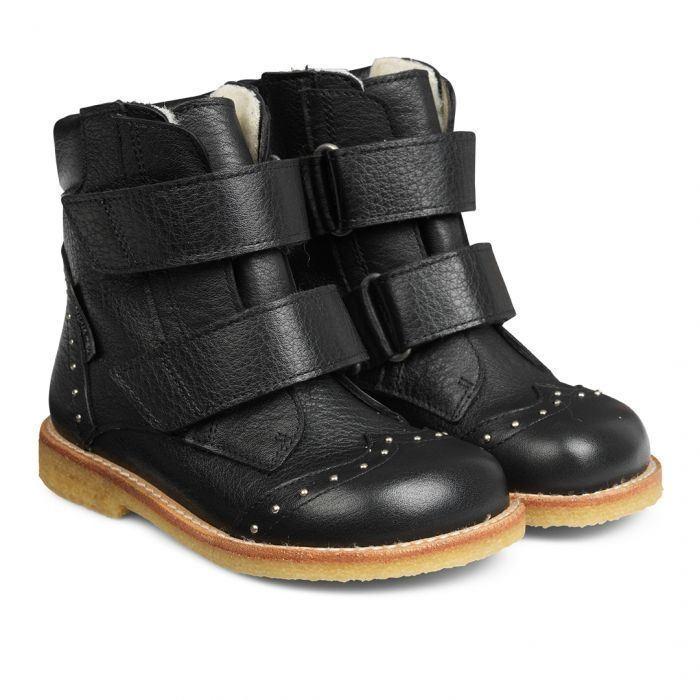 006d5803bf8 Nye smalle vinterstøvler fra Angulus | mendela