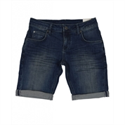 Hound Straight Shorts Blue Den