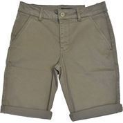HOUND CHINO SHORTS DARK KHAKI