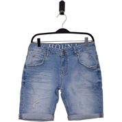 Hound Shorts Straight Shorts