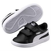 PUMA PUMA SMASH BLACK/WHITE 36