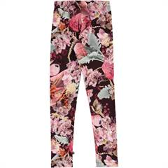 MOLO LEGGING NIKI WINTER BOUQUET
