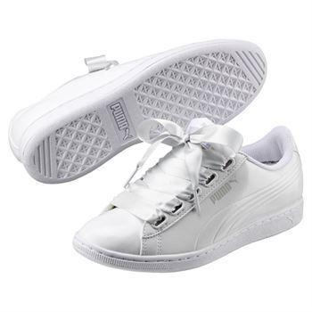 Puma Vikky V2 Low top Sneakers Hvid PUMA