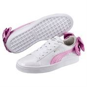 PUMA 367621 002 BASKET BOW PAT
