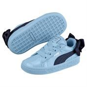 PUMA 367622 001 BASKET BOW PAT