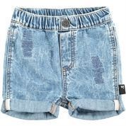 MOLO SEVERIN Vintage Denim SHO
