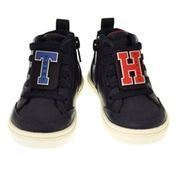 TOMMY HILFIGER SKO LACE-UP HIG