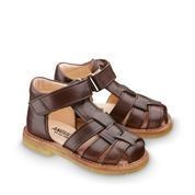 ANGULUS 5019-101 BROWN  SANDAL
