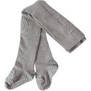 GOBABYGO CRAWLING TIGHTS GREY