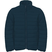 VERDETERRE Lightweight jacket NAVY