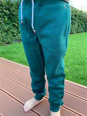 TOMMY HILFIGER BUKSER SWEAT PANTS