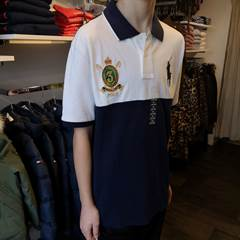 RALPH LAUREN NOVEL BIG PP. NAVY