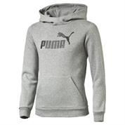 PUMA 838721 03 GREY  LANGÆRMED