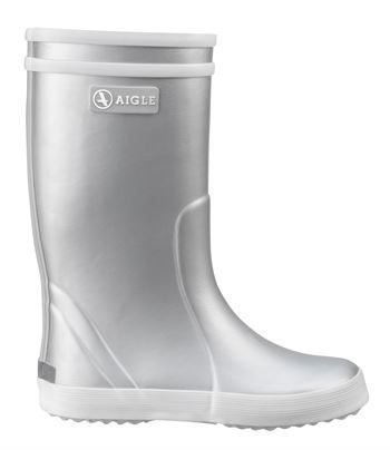 AIGLE AL LOLLY POP SILVER  GUM SØLV 33