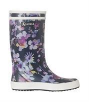 AIGLE AL LOLLY POP DARK FLOWER