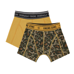 Vingino boxers - karry/army