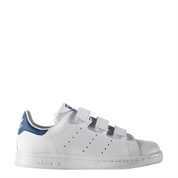 ADIDAS SKO STAN SMITH BLUE