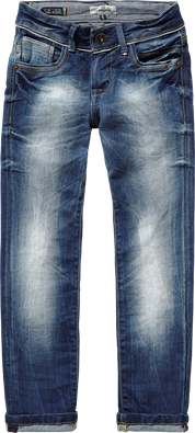 Vingino Jeans Basis Slim Nick Dreng