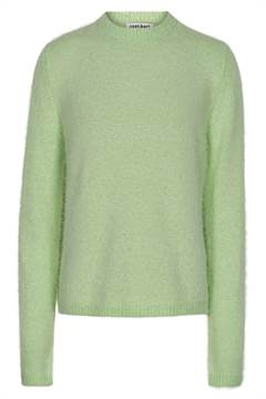 COSTBART - MOODY LS PULLOVER - Pastel green