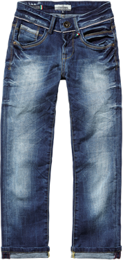 Vingino Jeans Gino Regular Basis Dreng