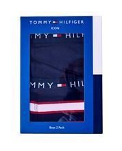 TOMMY HILFIGER 2P TRUNK STRIPE