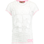 VINGINO IZAH REAL WHITE  T-SHI
