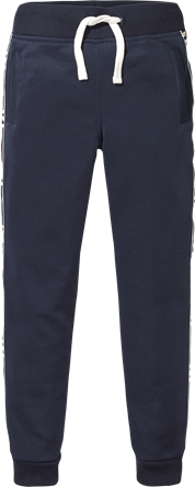 TOMMY HILFIGER TAPED SWEATPANT