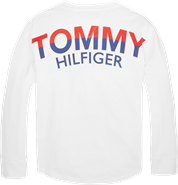 Tommy Hilfiger Bluse Fashion R