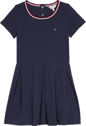 Tommy Hilfiger Kjole Pleated K