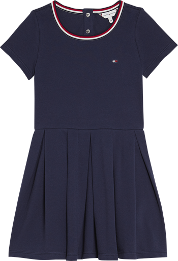 Tommy Hilfiger Kjole Pleated