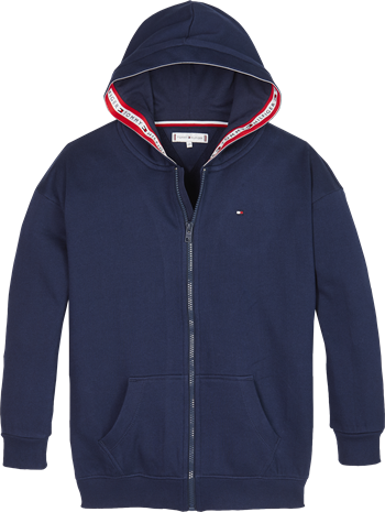 9d79be50f5e Tommy Hilfiger Cardigan Solid