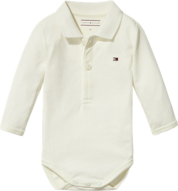 TOMMY HILFIGER BABY POLO BODY