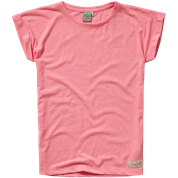 VINGINO HIREE NEON PINK  T-SHI