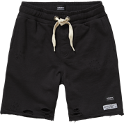VINGINO ROGERE BLACK  SHORTS