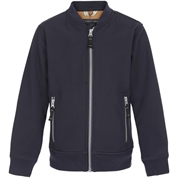 VERDETERRE Softshell jacket NAVY