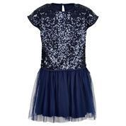 THE NEW BROOKE DRESS  KJOLE