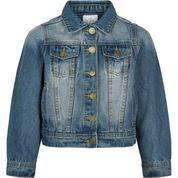 THE NEW DENIM KARYN JACKET LAN