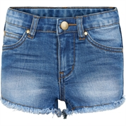 THE NEW SHORTS AGNES