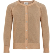 THE NEW CARDIGAN AYA GLITTER L