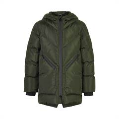 The New parka / vinterjakke - army
